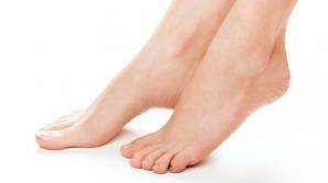 6 sfaturi ca să ai picioare sănătoase pregătite pentru vară