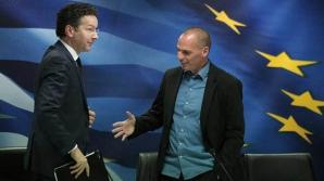 Yanis Varoufakis, schimbat din echipa de negociere