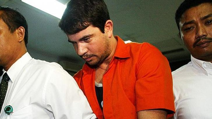 Dezvăluire șocantă. Ce a făcut un condamnat la moarte în Indonezia, chiar înainte de execuție