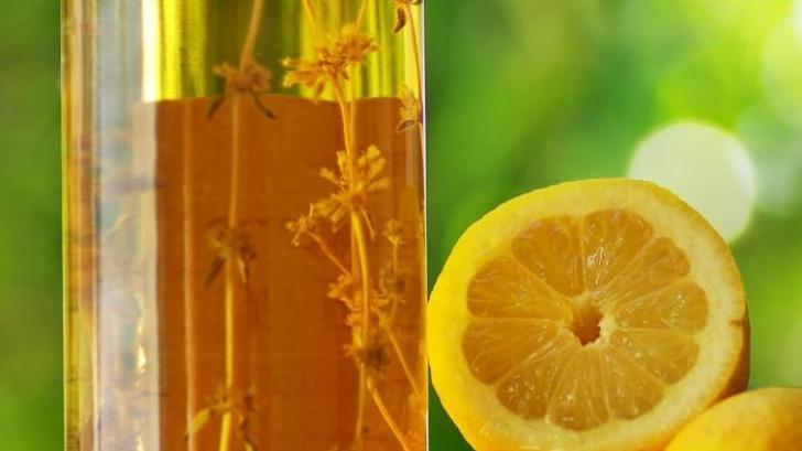 Lamaie cu miere si ulei de masline