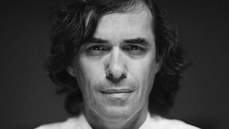 Mircea Cărtărescu, câştigătorul premiului de stat al Austriei pentru literatură europeană pe 2015