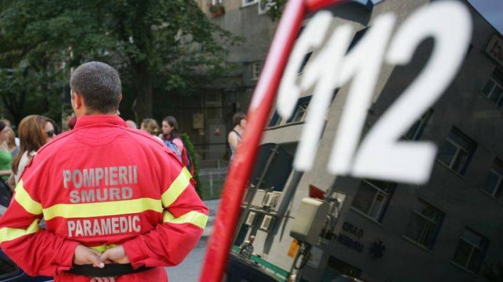 """STS - premiu pentru """"Cel mai bun Centru de Preluare Apeluri de Urgență 112 din UE"""""""