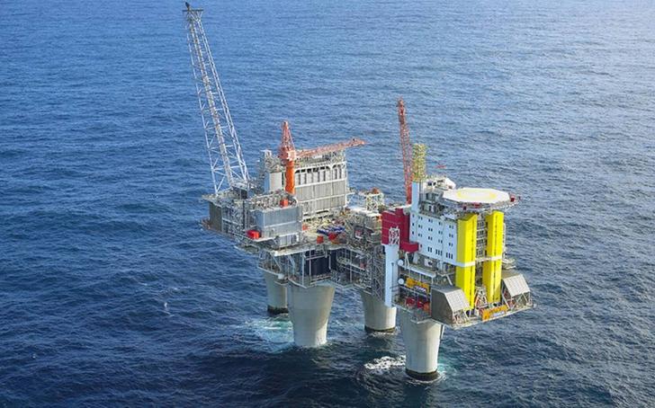Gazprom, interese la Marea Neagră