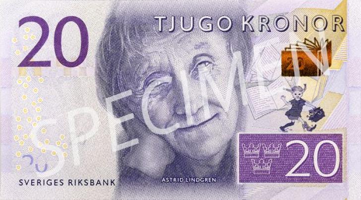femei pe bancnote)