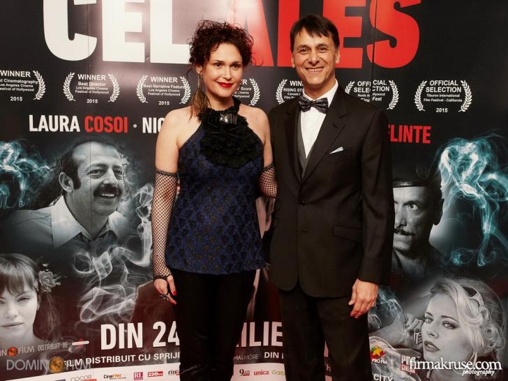 """Filmul """"CEL ALES"""" a avut premiera de gală! Vezi trailer!"""