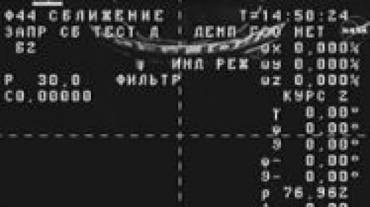 Agenția spațială rusă a pierdut controlul unei capsule Progress de reaprovizionare a ISS