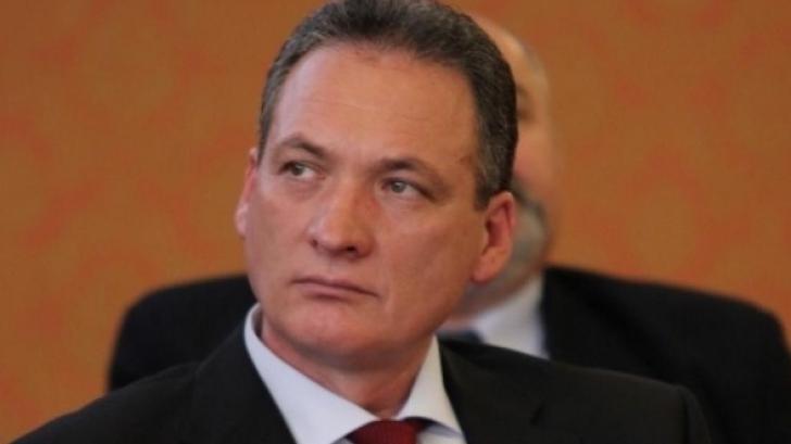 Cu toată familia anchetată de DNA, senatorul Cordoş se autosuspendă din funcţiile deţinute în PSD/ Foto: ziardecluj.ro