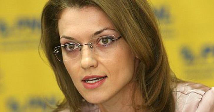 Gorghiu: Ponta și PSD nu ne pot fi, în acest moment, parteneri în ideea de revizuire a Constituției