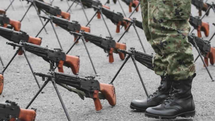 Oprea: E nevoie să investim mai mult în tehnică, dar mai ales în pregătirea militarilor
