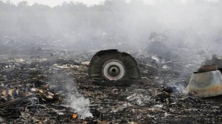 Avion doborât Ucraina. Expert olandez, concediat. 'Ce a făcut e de prost gust!'