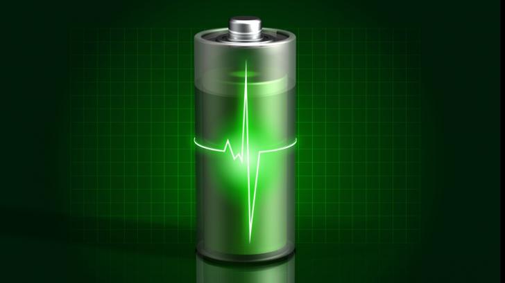 Bateria care se încarcă într-un minut te scapă de toate grijile