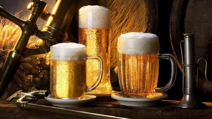 Care sunt beneficiile consumului de bere, la femei