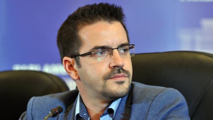 """Deputatul Bogdan Diaconu vrea revenirea la denumirea de """"ţigani"""" a persoanelor de etnie rromă"""