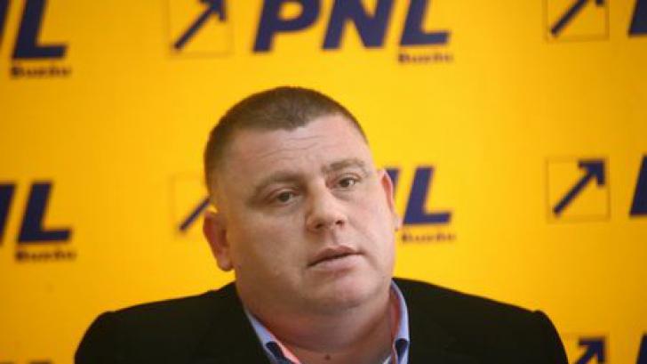 Cristian Bîgiu a recunoscut că a primit bani de la șeful RA-PPS, pentru a face trafic de influență