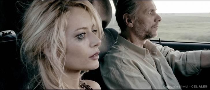 """Filmul romanesc """"CEL ALES"""" intră în competiție la Hollywood"""