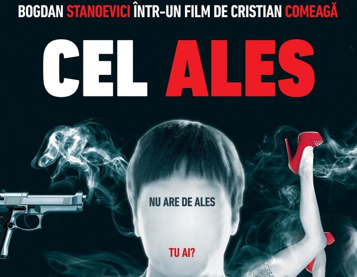 """Avalanșă de premii pentru filmul """"CEL ALES"""" la Los Angeles"""