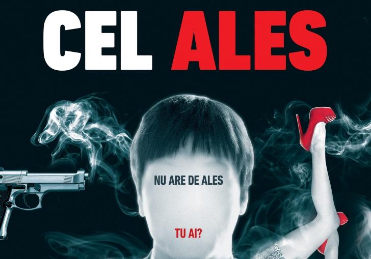 """Un nou premiu pentru filmul românesc """"CEL ALES"""" – Rising Star Award la Vancouver"""