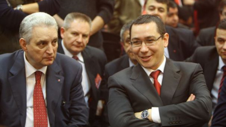 Victor Ponta și zece parlamentari, turneu de lux în Emirate, Qatar și Arabia Saudită de 1 mai