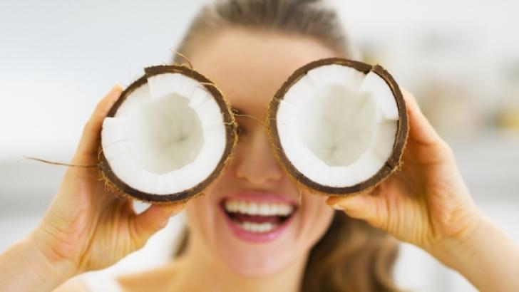 Ce se întâmplă dacă bei timp de o săptămână apă de cocos