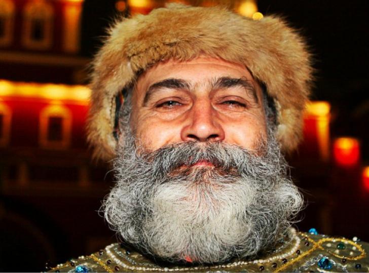 Rușii, mai fericiți decât românii