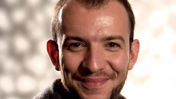 Stephan Pelger, mărturisire despre colaborarea cu Carmen Iohannis