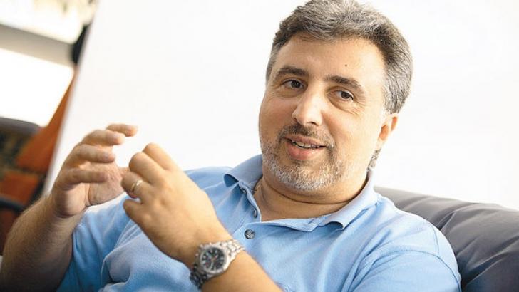 Dinu Malacopol, director DCS (AKTA): Trei oameni împărțeau puterea în RCS&RDS