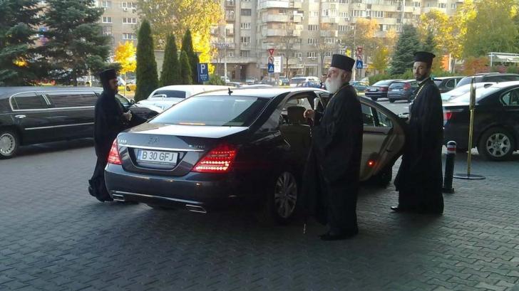 Afacerile Bisericii Ortodoxe Române! Taie păduri și are o avere de sute de milioane de euro!