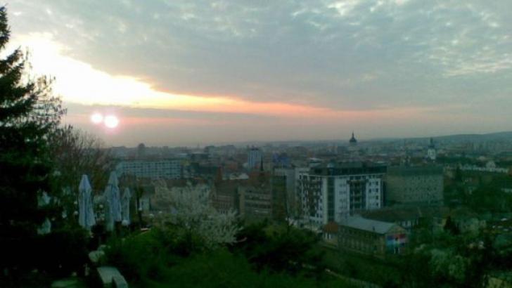 Fenomenul din Cluj, in 2011