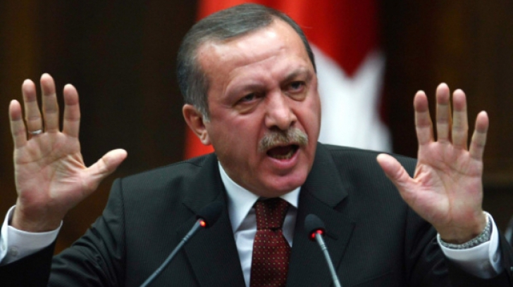 "Turcia acuză UE de ''fanatism religios și cultural"""