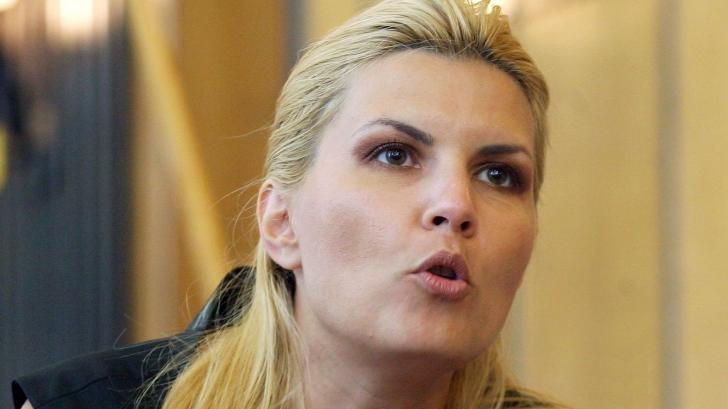 Elena Udrea, la Instanța Supremă pentru verificarea măsurii arestării în dosarul 'Gala Bute'