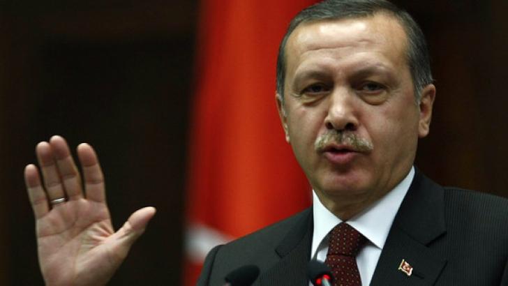 Preşedintele Turciei critici dure la adresa Rusiei, Franţei şi Germaniei. Care este motivul