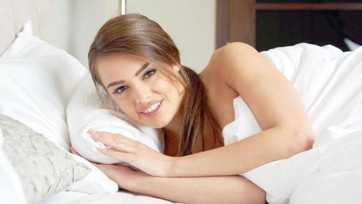 Ai probleme cu somnul? Iată cum poţi să adormi în 60 de secunde