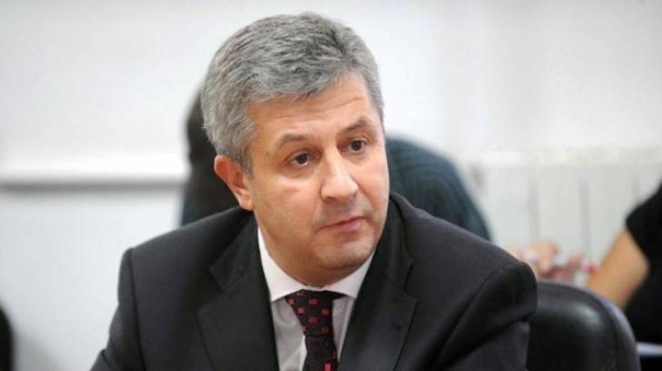 Florin Iordache, la DNA: Am fost audiat ca martor