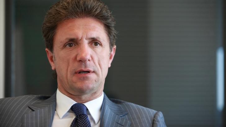 """Teja, AVERTIZAT! Gică Popescu: """"Nu a condus încă un vestiar puternic"""""""