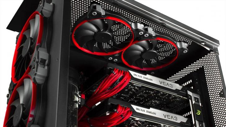 Construiește-ți propriul calculator de gaming și economisește bani! Nu vei crede cât de ușor este.