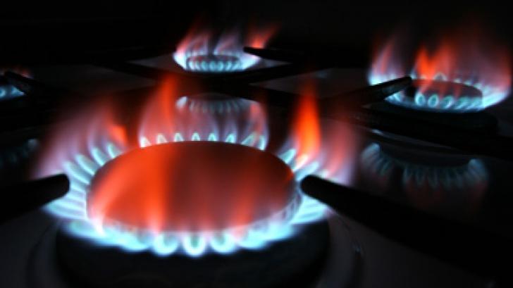 Preţul gazelor se majorează de la 1 iulie
