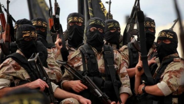 Statul Islamic a ucis cinci jurnaliști ai unui post de televiziune. Erau dispăruţi din august 2014