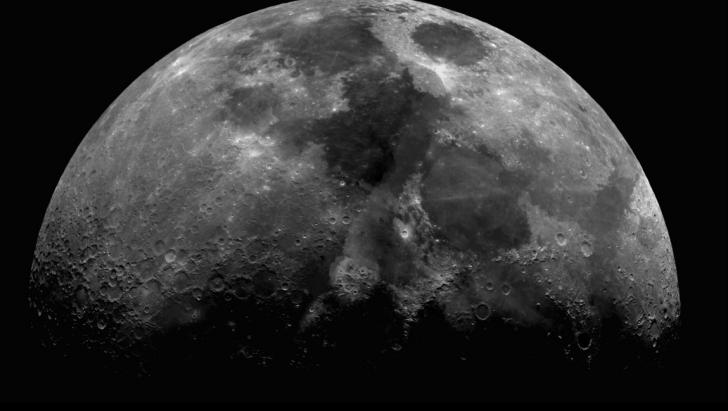 Cum și-a primit Luna numele. Nu ai să ghicești vreodată!