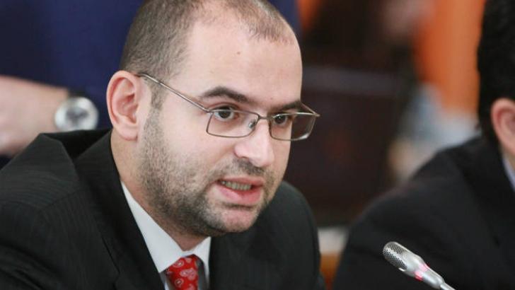 Horia Georgescu, la Curtea Supremă. Află astăzi dacă iese din arest