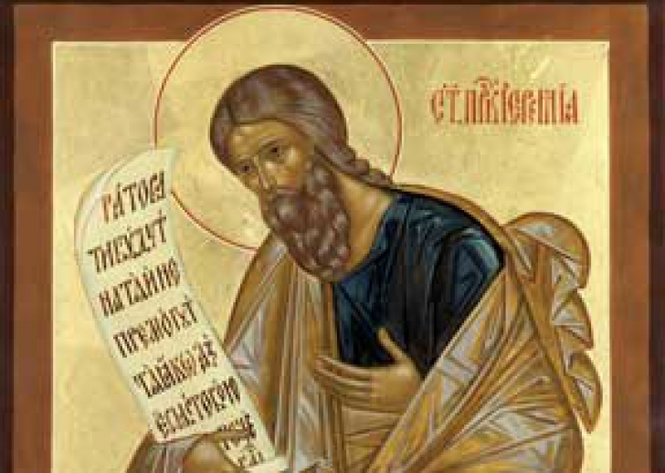 1 MAI. Ce spune calendarul creştin-ortodox despre această zi. Este dezlegare la peşte