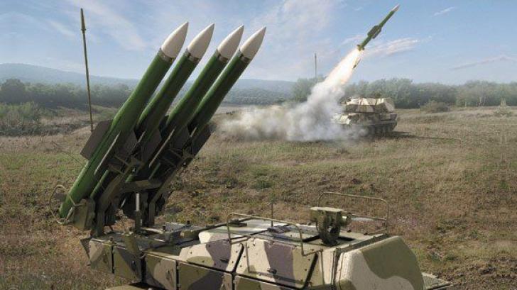Reîncepe războiul? Rusia, mișcări masive de armament în estul Ucrainei. Anunț sumbru al NATO
