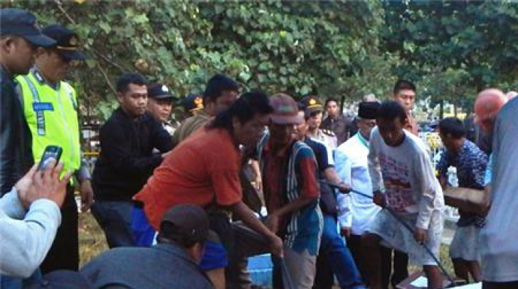 Procurorul general al Indoneziei a precizat că ţara sa duce un război împotriva drogurilor
