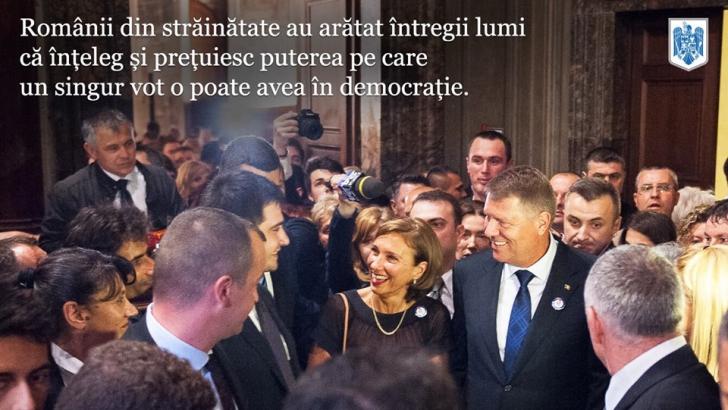 Klaus Iohannis, anunț de mare importanță, pentru românii din diaspora: Este rolul meu! Așa voi face!