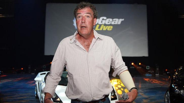 """Decizia surprinzătoare legată de Jeremy Clarkson și emisiunea """"Top Gear"""""""