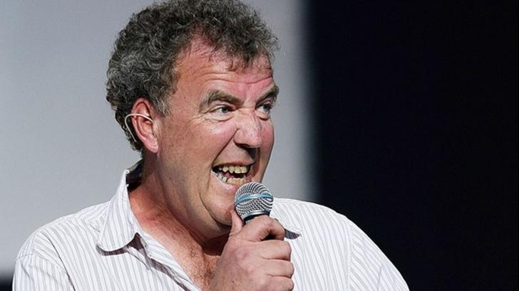 Jeremy Clarkson: Mi s-a spus că aș putea avea cancer