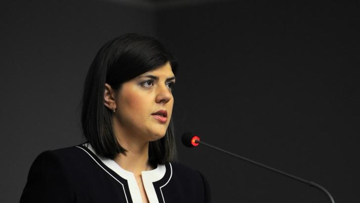 Kovesi: Până la acest moment Ponta nu are calitatea de suspect sau inculpat în niciun dosar DNA