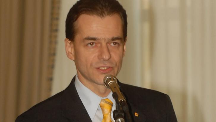 Ludovic Orban, reclamat de Ponta la DNA