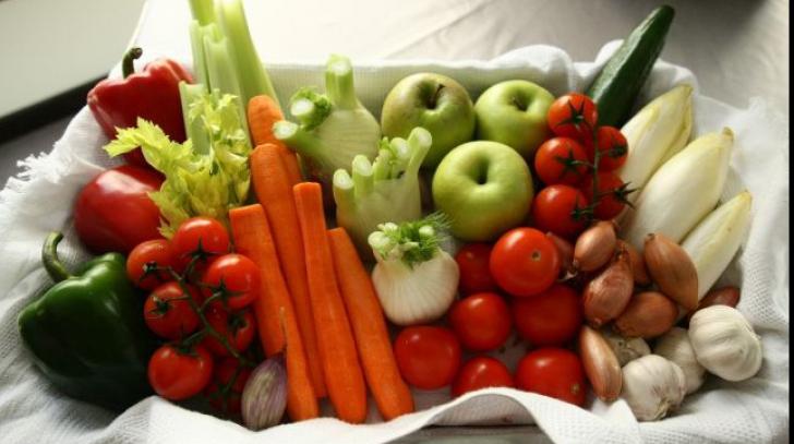 6 trucuri sa mananci mai multe legume