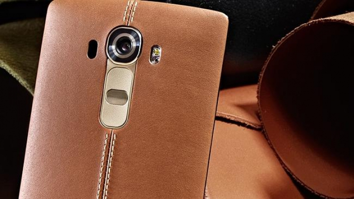 Va fi cel mai dorit telefon! Iată motivele pentru care oricine va vrea un LG G4