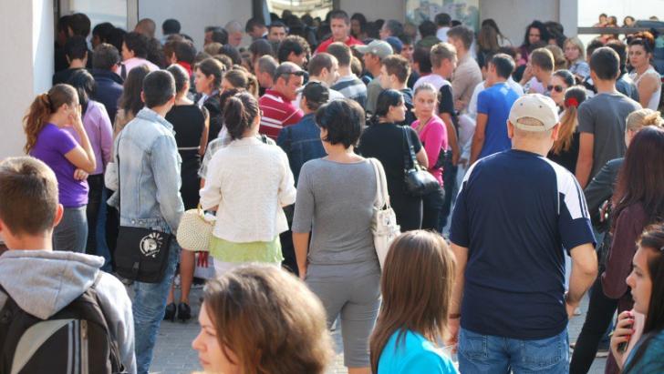 Rezultat-şoc al unui studiu realizat de INS: câţi români lucrează în mediul privat